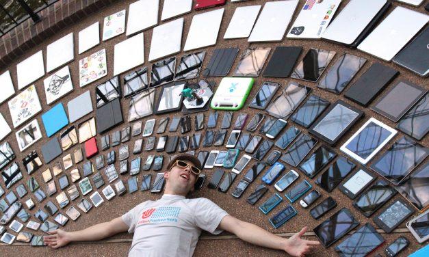 I dispositivi del Mobile Computing