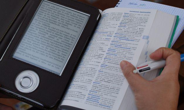 Definizione di E-book e biblioteche online
