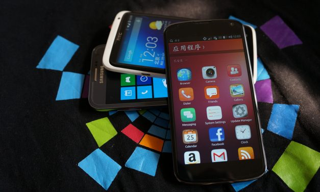 Sistemi Operativi per dispositivi mobili