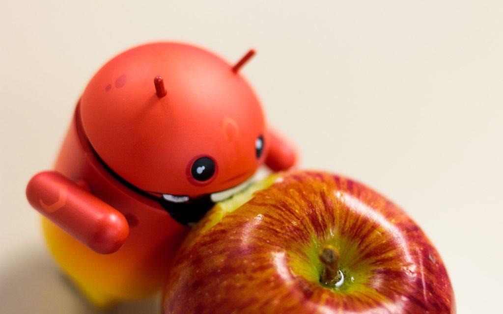 Storia e origini di Android
