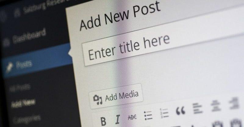 Cos'è un Web Content Management System?