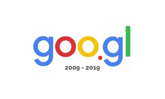 """Il servizio """"Goo.gl"""" di Google è ufficialmente morto"""