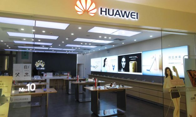 Google sospende la licenza Android a Huawei