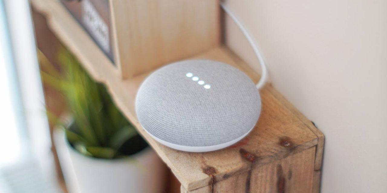 I problemi di privacy potrebbero danneggiare la crescita del mercato degli smart speaker