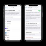 Apple lancia iOS 13.5 con le api per il contact tracing anti covid-19