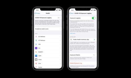 Apple lancia iOS 13.5 con le api per il contact tracing anti covid-19