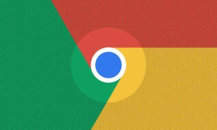 Google Chrome permette finalmente di organizzare le schede aperte