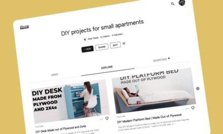 Keen, il nuovo social di Google basato sull'intelligenza artificiale e rivale di Pinterest