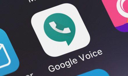 Gli utenti di G Suite potranno effettuare chiamate Google Voice da Gmail