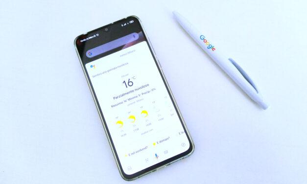 L'Assistente Google ora può controllare le app Android