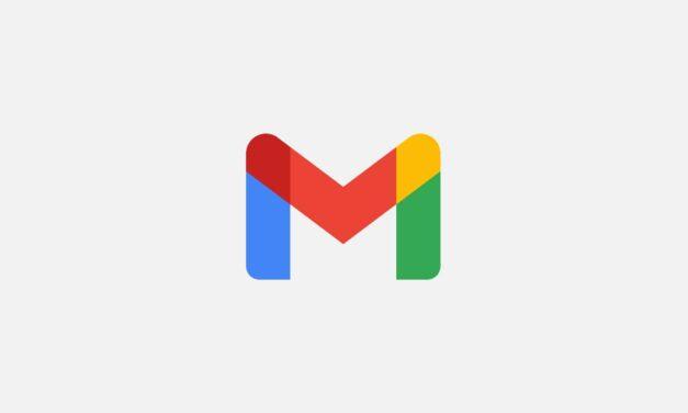 Gmail cambia look: nuovo logo con i colori di Google